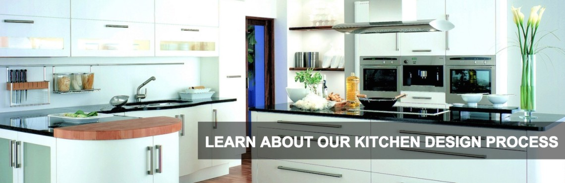 6 Steps to Stress Free Kitchen Planning