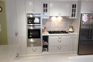 Savas, Kitchen Design, Ormiston