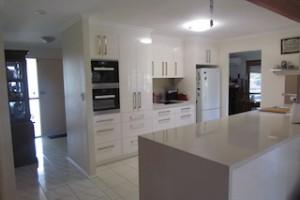 Young, Kitchen Renovation, Alexandra Hills
