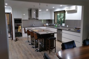Griffin, New Modern Kitchen, Rochdale