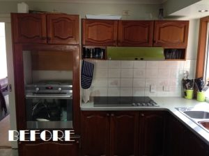 kitchen renovation before and after photos savas