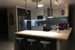 Kevin Murdock Kitchen Renovation Brisbane