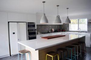 Watson Kitchen Renovation Brisbane