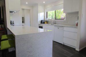 Twist Kitchen Renovation Brisbane