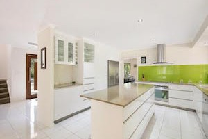 Exclusiv Kitchens offers affordable kitchen renovation services.