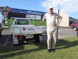 Kitchen Showrooms Brisbane Exclusiv Kitchens