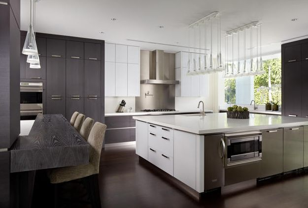 Six Gorgeous Modern Kitchens | Exclusiv Kitchens Bayside