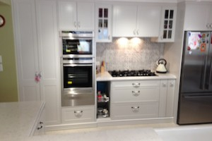 Savas, Kitchen Design, Ormiston