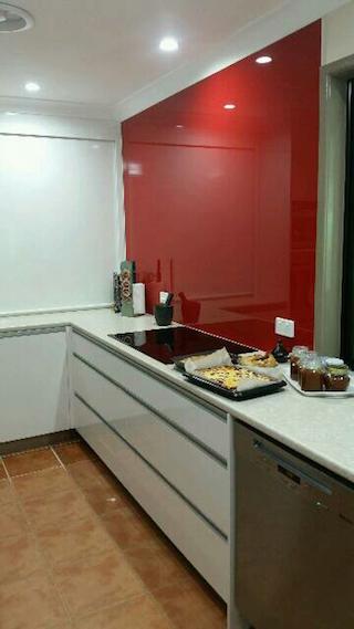 Williams, New Kitchen, Wellington Point