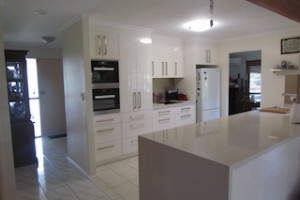 Young, Kitchen Renovation, Alexandra Hills