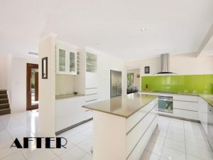 Exclusiv Kitchens: Affordable, Quality Kitchen Renovations in Brisbane