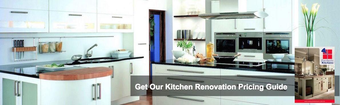 exclusiv kitchens brisbane pricing guide exclusiv kitchens bayside