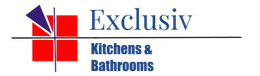 Exclusiv Kitchens and Bathrooms Logo