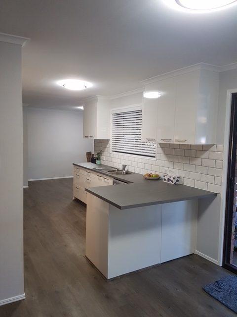 Fenwicks, Bathroom And Kitchen Reno In Capalaba